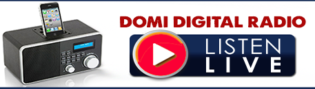 Listen Live to DOMI Radio