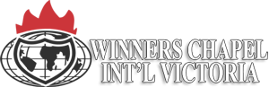 Winners Chapel International Victoria Logo