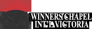 Winners Chapel International Victoria Logo